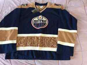 Four Collecter Hockey jerseys