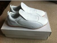 French connection FCUK trainers size 3 or 4