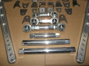 "28"" X 1.025 X 1 1/8"" X 48 SPLINE 5 STAR HOLLOW SWAY BAR KIT Belleville Belleville Area image 8"