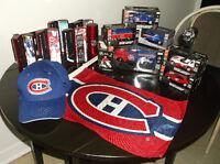 Belle collection du Canadien de Montréal