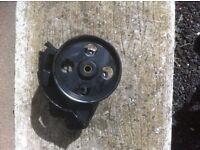 Citroen Berlingo Power Steering pump