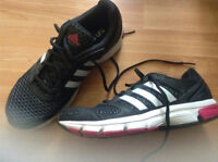 New Adidas runners size 9.5