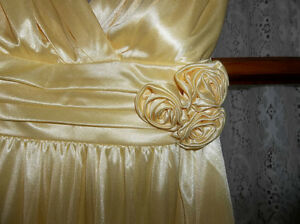 BEAUTIFUL GRAD DRESS - size XS from Le Chateau Peterborough Peterborough Area image 3