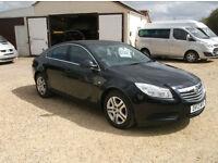 Vauxhall/Opel Insignia 2.0CDTi 16v ( 160ps ) 2012.5MY Exclusiv