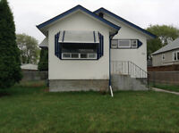 Old St. Vital 2 Bedroom House