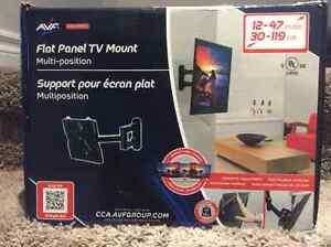 AFV Flat panel TV mount NEW