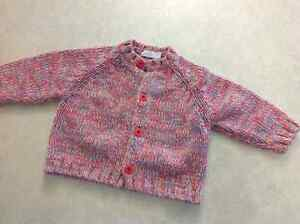 2-4month Mexx button up sweater Kingston Kingston Area image 1
