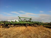 JD 41' Nh3 with Tank