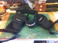 Tool belt good quality tool slinger