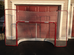 Hockey Net - EZ Goal