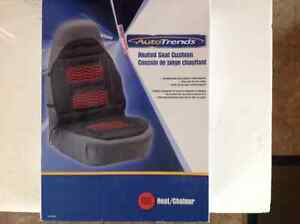 AutoTrends Heated Seat Cushion Cornwall Ontario image 1