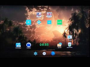 IPTV Box - Quad Core - Android 4.4 - Wi-Fi