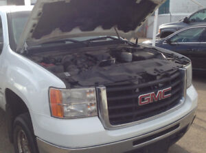 2008 GMC 6.6 Duramax Engine For Sale Complete - Great Running