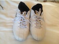 Fila men's trainers size 9 used £4