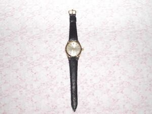 mens TUDOR  wrist watch