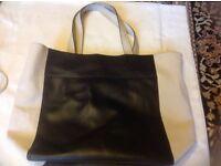 Ladies handbag used £4