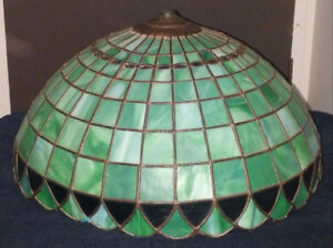1978 Stained Glass