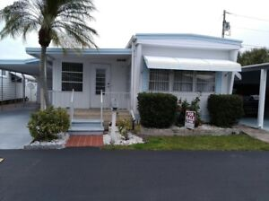 Mobile Homes For Sale In Florida Kijiji Buy Sell Save With