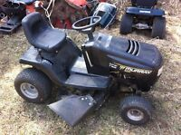 Murray Select 12.5hp Riding Lawn Mower Parts