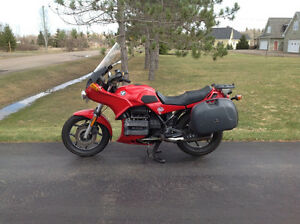 BMW K 75S for sale or trade