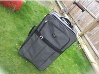 Large suitcase used for sale £5