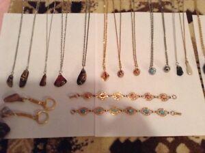 Rock jewelry
