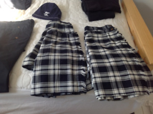 St. Mary's uniforms