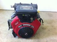 Briggs Vanguard Vtwin V-twin 23hp Tractor Sawmill Argo Puller