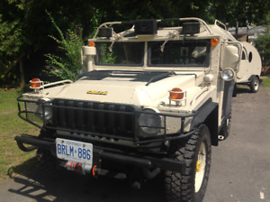 1987 Jeep Samurai