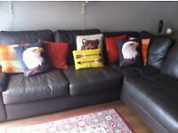 Sofa/couch L shape for sale