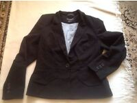Atmosphere suit jacket size 16 used £1