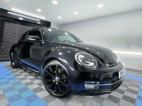2014 Volkswagen Beetle 2.0 TDI Sport Cabriolet DSG 2dr Convertible Diesel Automa