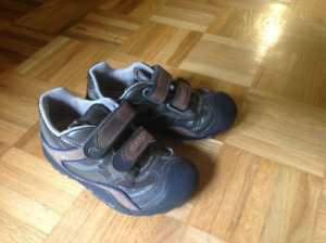 goex boys shoes size 10,5 US 28 EU