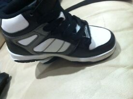 Kids trainer boots Brand new
