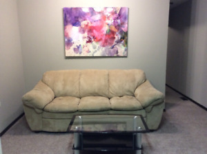 Large one bedroom for rent downtown Atikokan