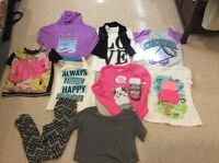 Girls Clothes from Justice Size 12