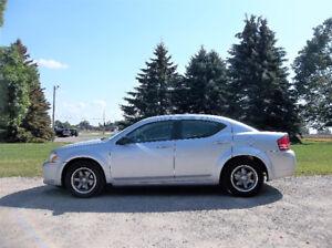 2010 Dodge Avenger SXT Sedan- Certified w/ Warranty!! ONLY $6450