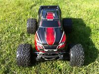 Traxxas Stampede VXL 4x4 Brushless 1/10 Scale Monster Truck