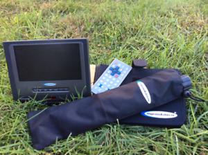 DVD portatif pour auto