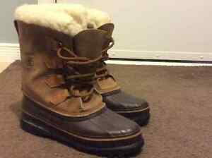 Sorel Alpine