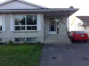 Available Immediately - $1400 3 Bedroom All-Inclusive