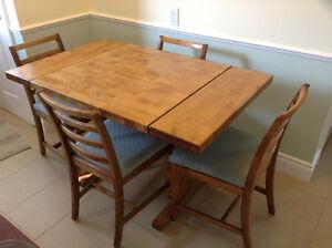 Great condition ! Dinning Sets ! Kitchener / Waterloo Kitchener Area image 2