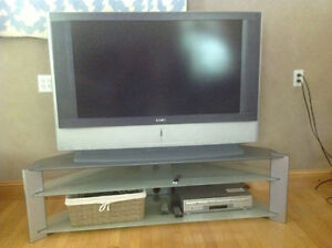 "Sony 42"" rear projection television"