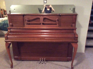 FREE PIANO BRING YOUR OWN MUSCLE1