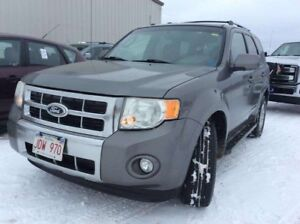 2010 Ford Escape Limited $175 BI WEEKLY