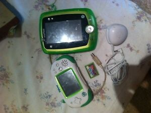 Leap frog tab and leap boy Stratford Kitchener Area image 1