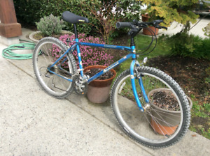 Mountain Bike For Sale In Very Good Condition