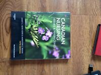 Canadian nursing issues & perspectives 5th edition Kerr & wood