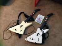 Guitar hero for xbox360