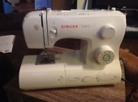 SINGER | Talent sewing machine